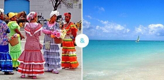 Kuba zwiedzaj i wypoczywaj
