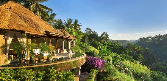 Indonezja, Wyspa Bali - Hotel Viceroy Bali