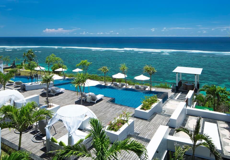 Hotele Z Bali