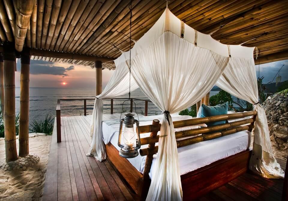 Indonezja, wyspa Sumba - Hotel Nihiwatu, Marangga