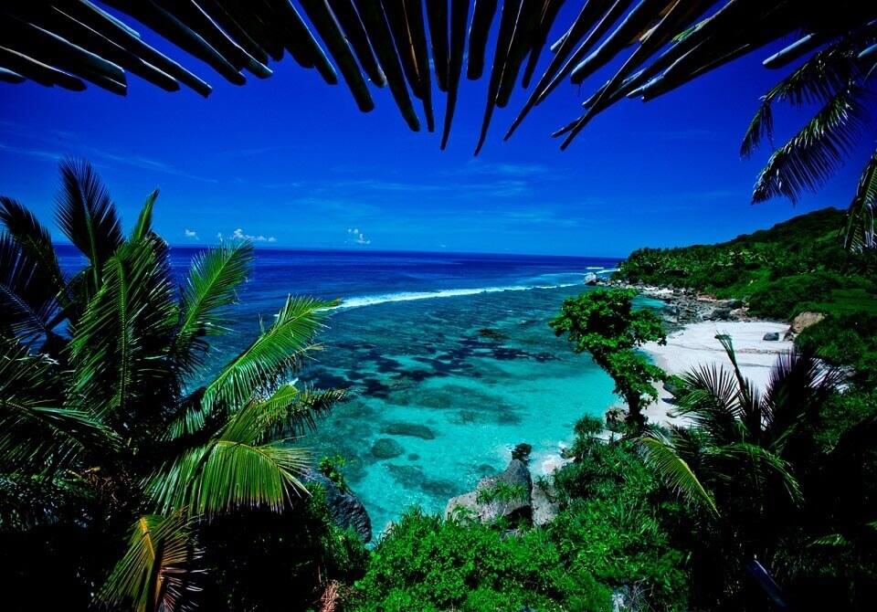 Indonezja, wyspa Sumba - Hotel Nihiwatu, Nihi Oka Bamboo Pawilon Spa