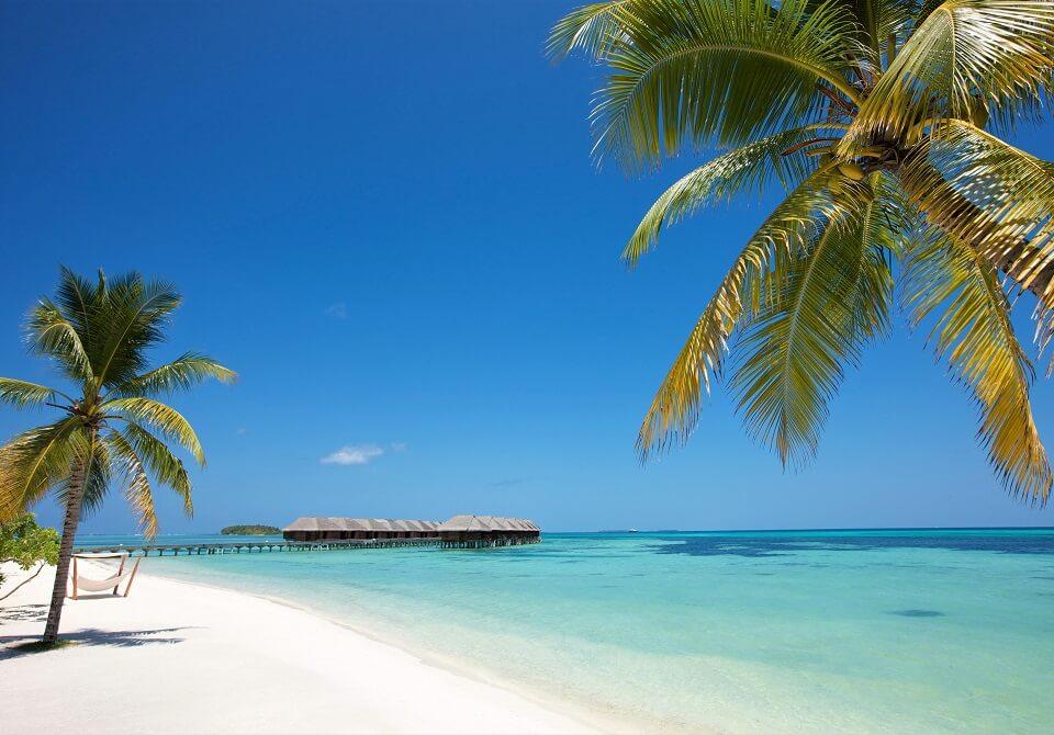 Malediwy - hotel Lux South Ari Atoll
