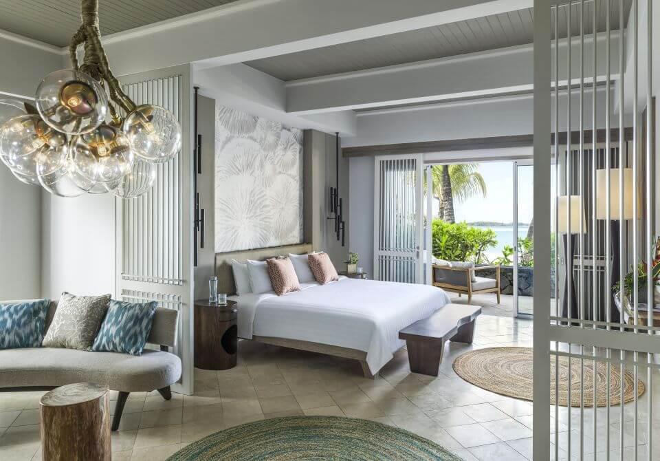 Mauritius - Shangri-la Le Touessrok Resort & Spa, apartament