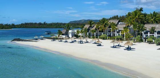 Mauritius - Shangri-la Le Touessrok Resort & Spa mini
