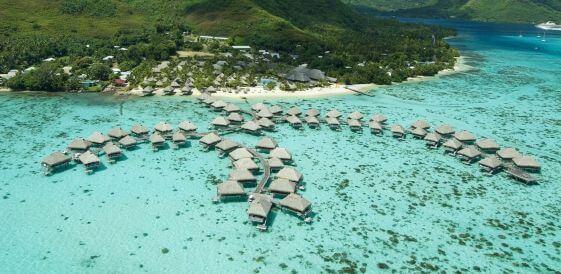 Wczasy na wyspie Moorea w hotelu Hilton