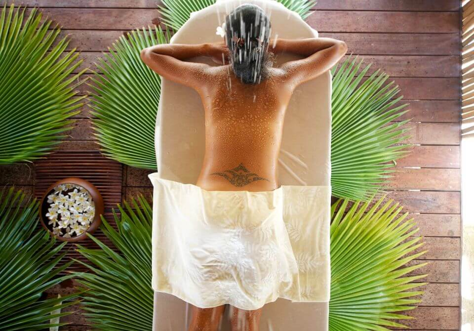Polinezja Francuska, Rangiroa - KiaOra Resort, Spa