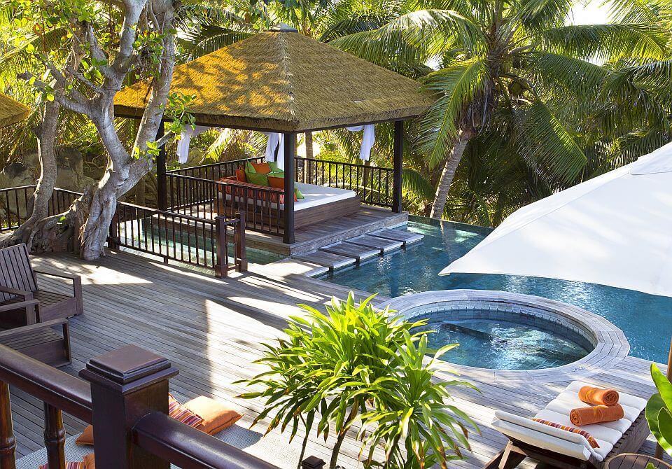 prywatny basen