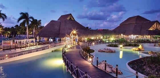Karaiby, Kuba - Hotel Royalton Hicacos 5