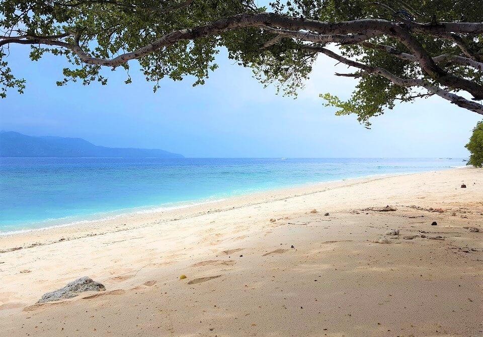 Indonezja, wyspa Gili