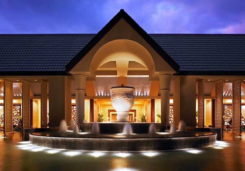 Hawaje, wyspa Kauai - The St. Regis Princeville Resort