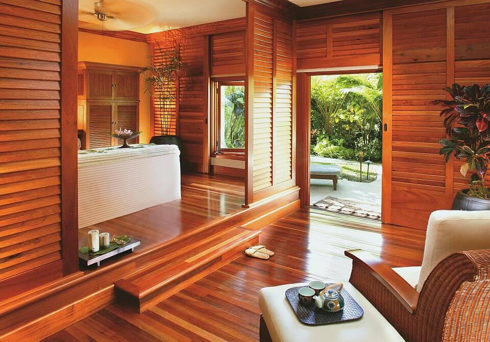 Hawaje, wyspa Oahu, Honolulu - The Kahala Hotel & Resort, Spa