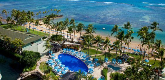 Wczasy na Hawajach w hotelu The Kahala Resort