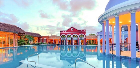 Kuba, Varadero, Hotel Iberostar Varadero