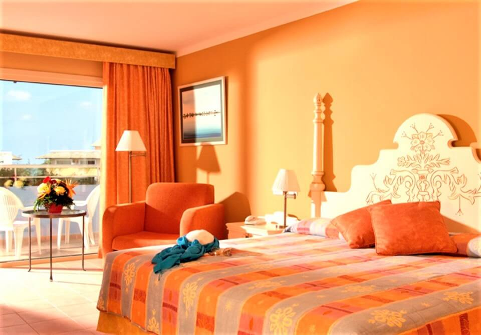 Kuba, Varadero, Iberostar Varadero, pokój hotelowy