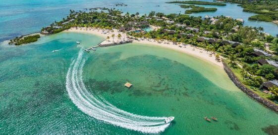Wakacje na Mauritiusie