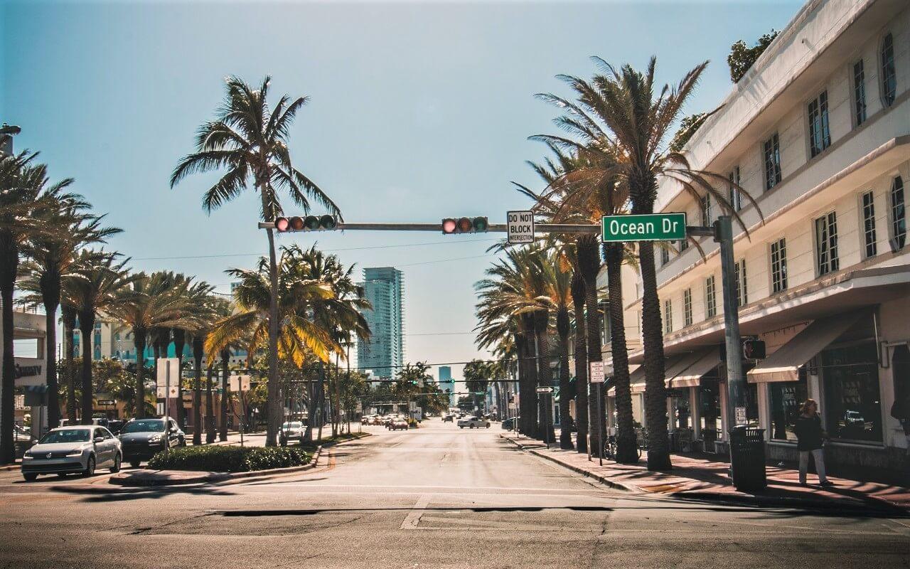 Usługi kojarzeń Miami