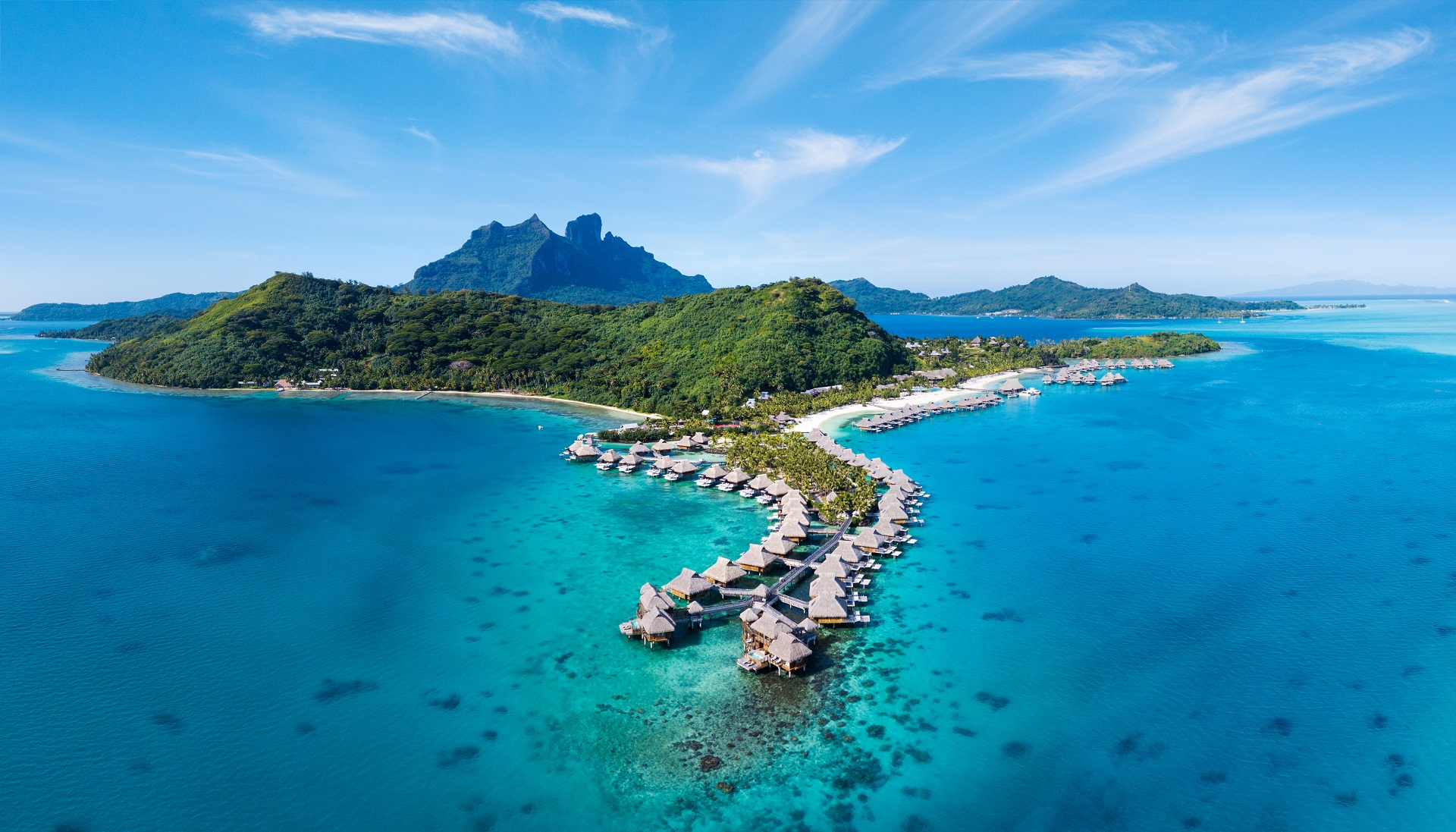Polinezja Francuska Wyspy Luksus Na Koncu Swiata Dreamgo